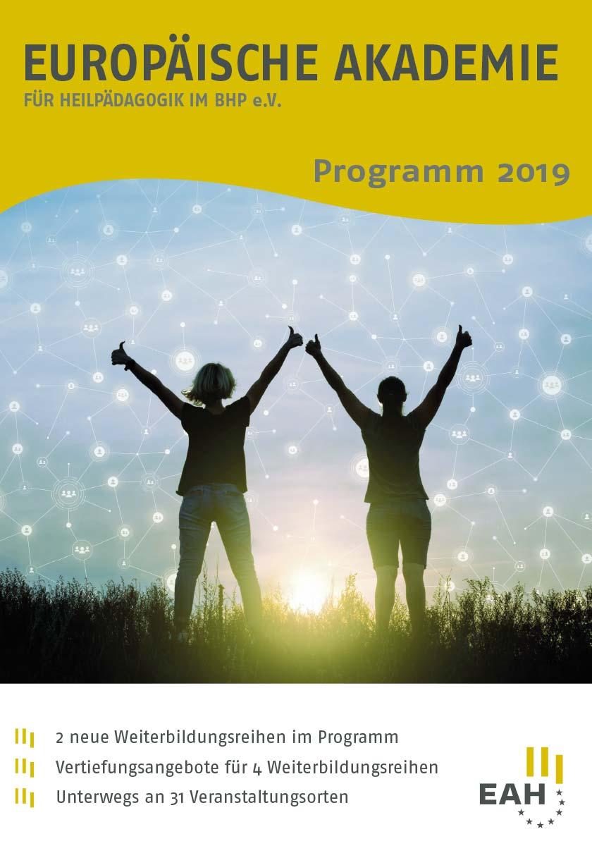 EAH Programm 2019
