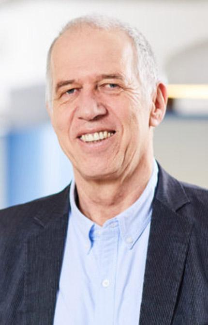 Prof. Dr. Jens Jürgen Clausen, Referent der EAH