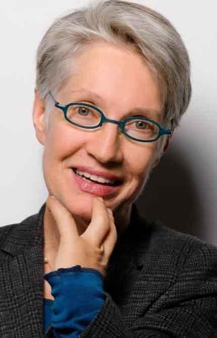 Simone Danz, Referentin der EAH